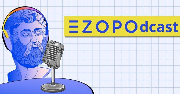 S EZOPOdcastom vás vezmeme do nezvyčajného sveta našich autorov