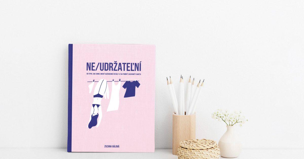 NEUDRŽATEĽNÍ / Kniha
