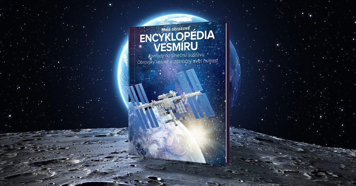 Sprievodca vesmírom / Encyklopédia vesmíru