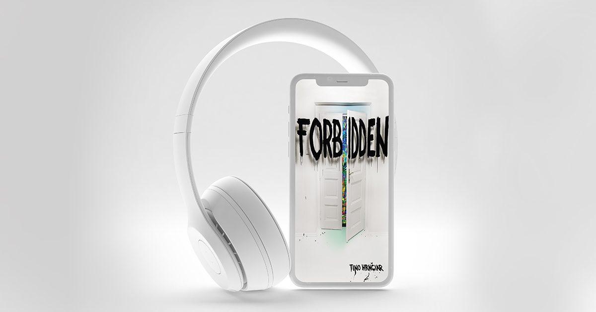 FORBIDDEN / Audiokniha (mp3 na stiahnutie) (SK)