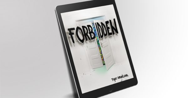 FORBIDDEN / E-book (SK)