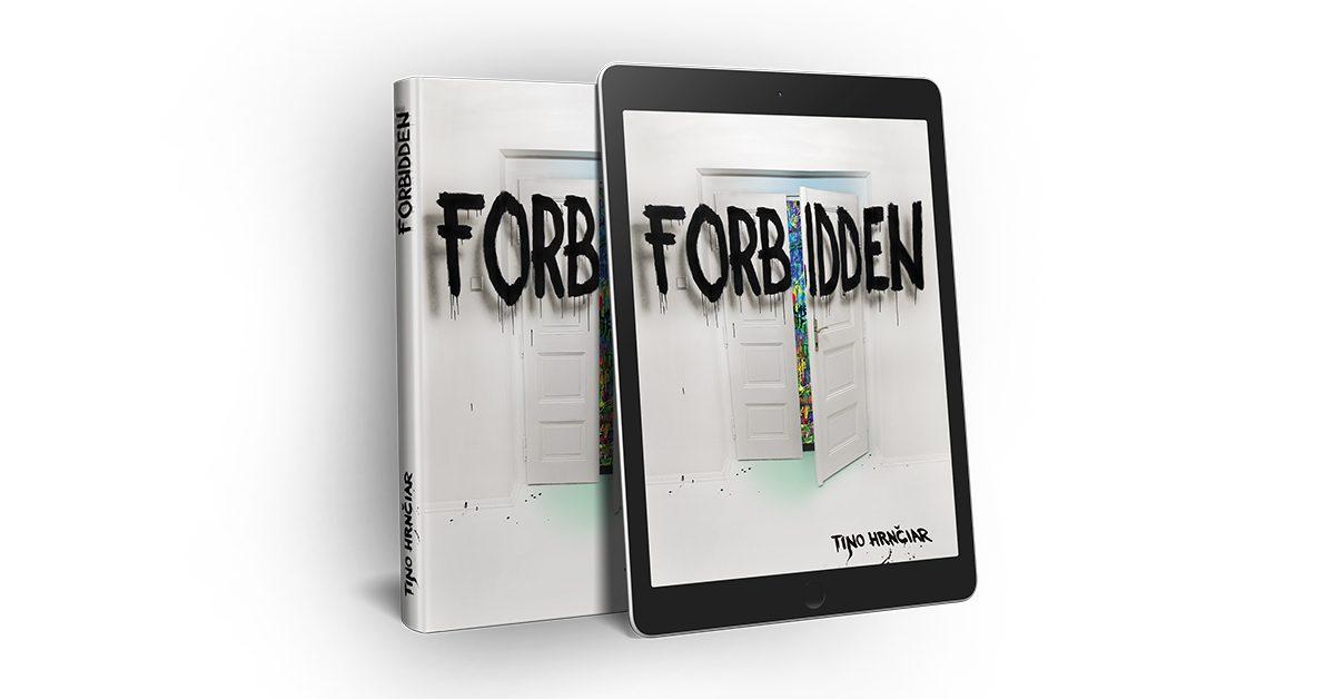FORBIDDEN / Kniha + e-book (SK)