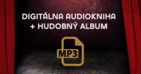 Slovensko NOIR / Digitálna audiokniha
