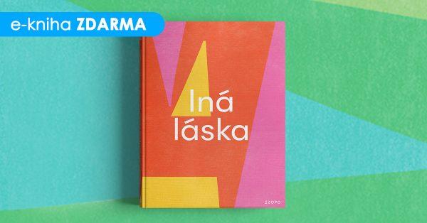 Iná láska / Kniha (+ E-kniha ZDARMA)