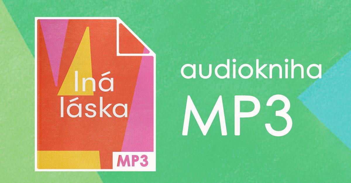 Iná láska / Audiokniha MP3